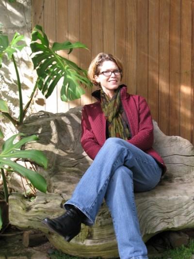 Leah Thayer
