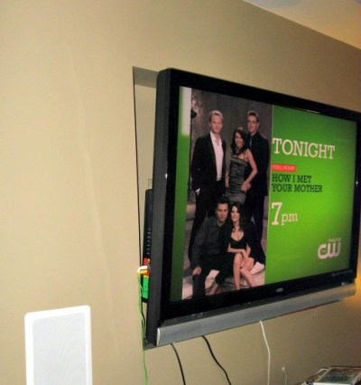 Vizio LED TV