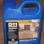 511 Penetrator for sealing stone tile