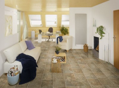 Laminate Flooring Basement Contemporary Basement Apartment