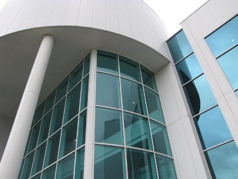 Genie World Headquarters