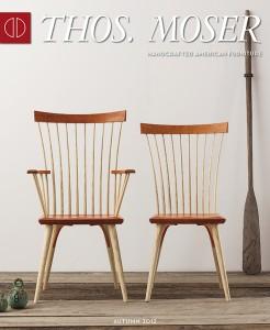 BMoxie Exclusive :: Moser's Fall E-Catalog Cover