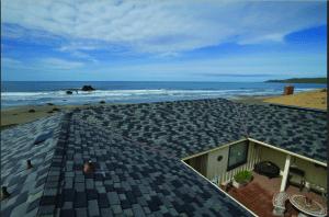 Davinci Slate Roof Amazing View of the Ocean