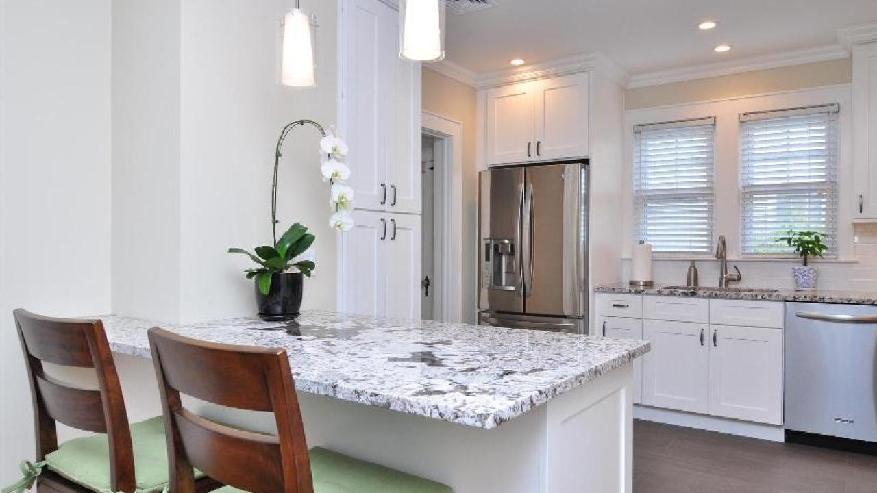 Things to Consider When Buying Kitchen Cabinets :: Building ...