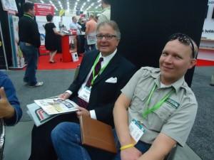 John Bartkowiak + Sean Lintow