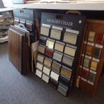 Hickory Chair Sample Board