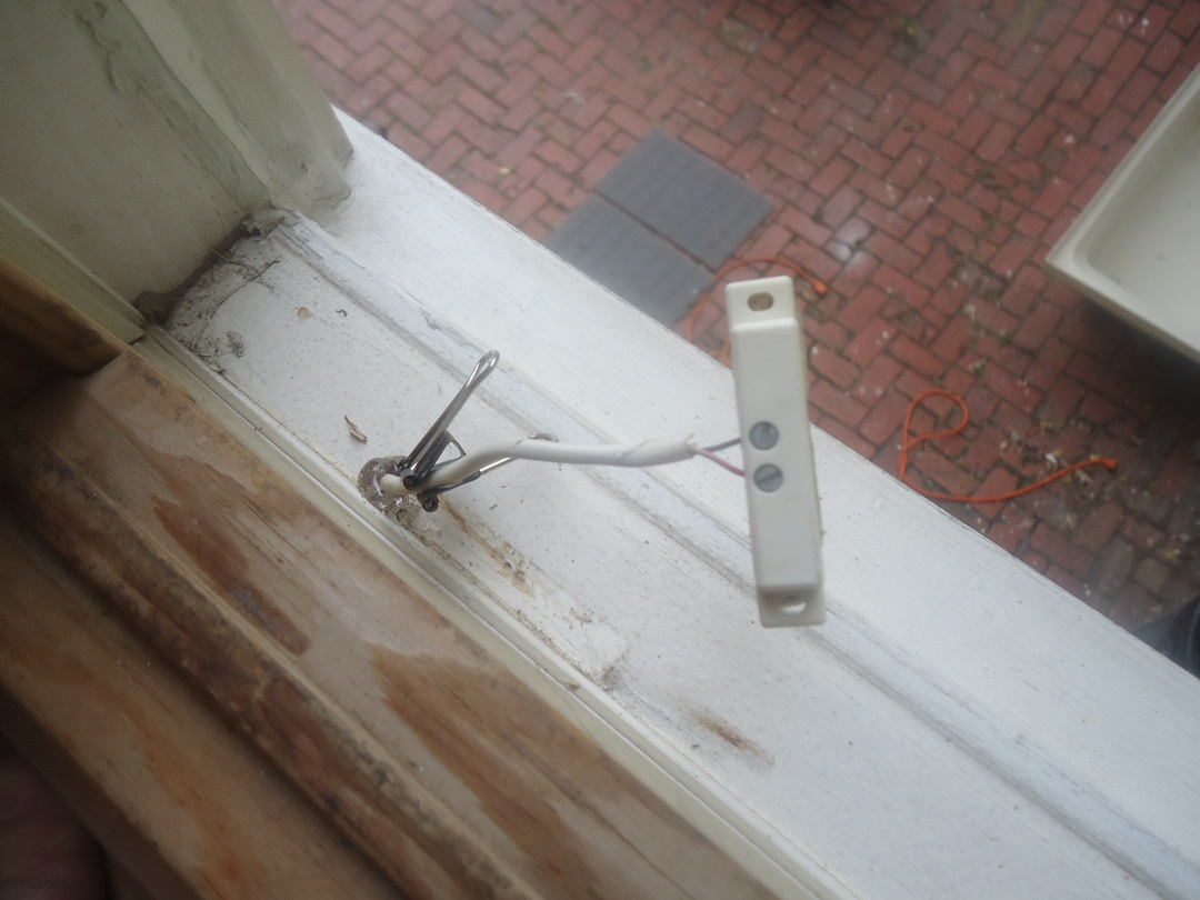 Diy Security System Monitoring