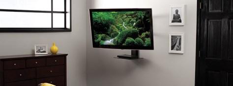 Mount a Flat Screen TV :: SANUS TV Mount