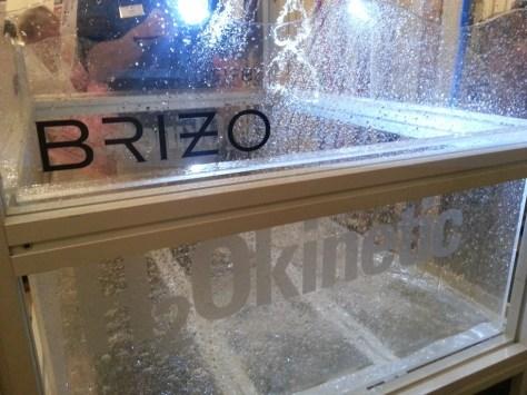 Brizo H2OKinetic