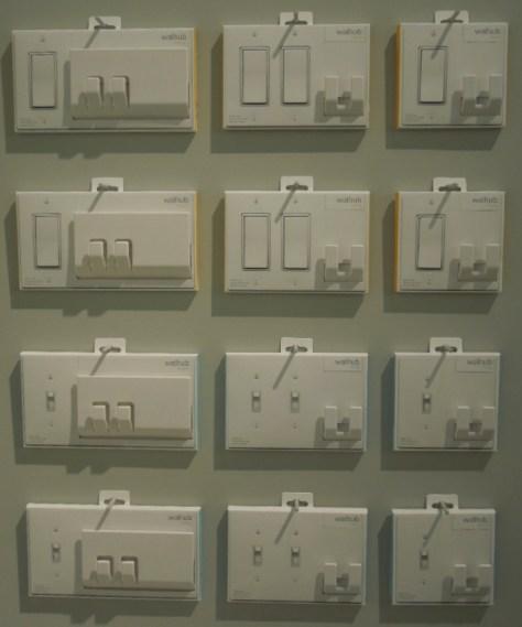 key storage options by Walhub
