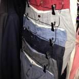 Go Vertical in the Multipurpose Walk-in Closet