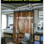 The Architects DIY Condo Remodel