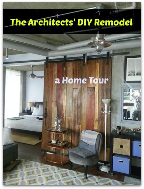 The Architects DIY Condo Remodel
