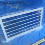 $0 DIY Security Bars || Basement Window Redo || Building Moxie
