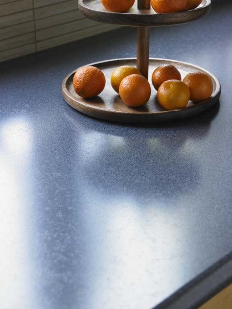 Paloma Dark Grey Formica
