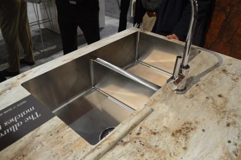 Undermount Sink Formica Laminate