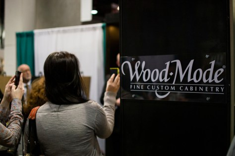 Wood Mode Fine Custom Cabinetry by Chasen West