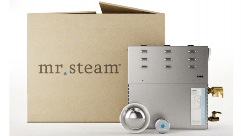 Steam@Home genator kit