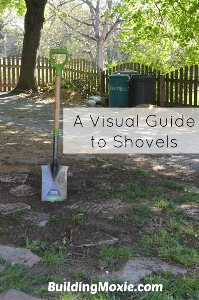A Visual Guide to Shovels