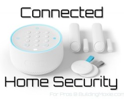 Connected Home Security