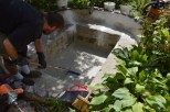 Screeding-base-pond