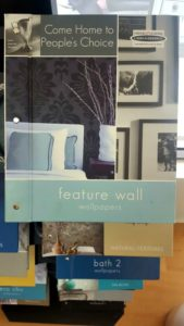Wallpapers Feature Wall