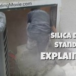 Silica Dust Standard Explained