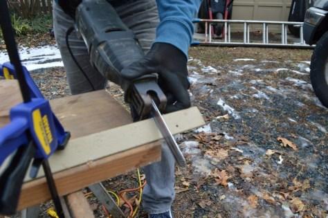 cutting LAZER CT heavy metal-blade