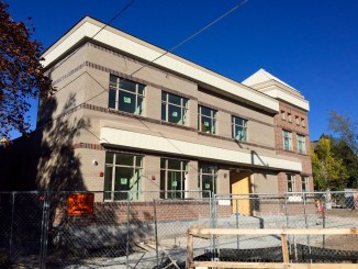S line streetcar to get a needed upgrade building salt lake for First step of building a house