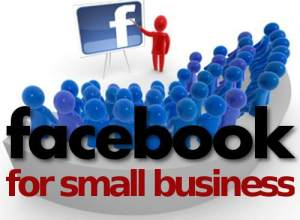 facebook for your small business