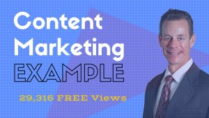 ContentMarketingExample