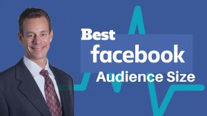 Facebook Advertising Audience Size