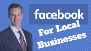 Facebook For Local Businesses