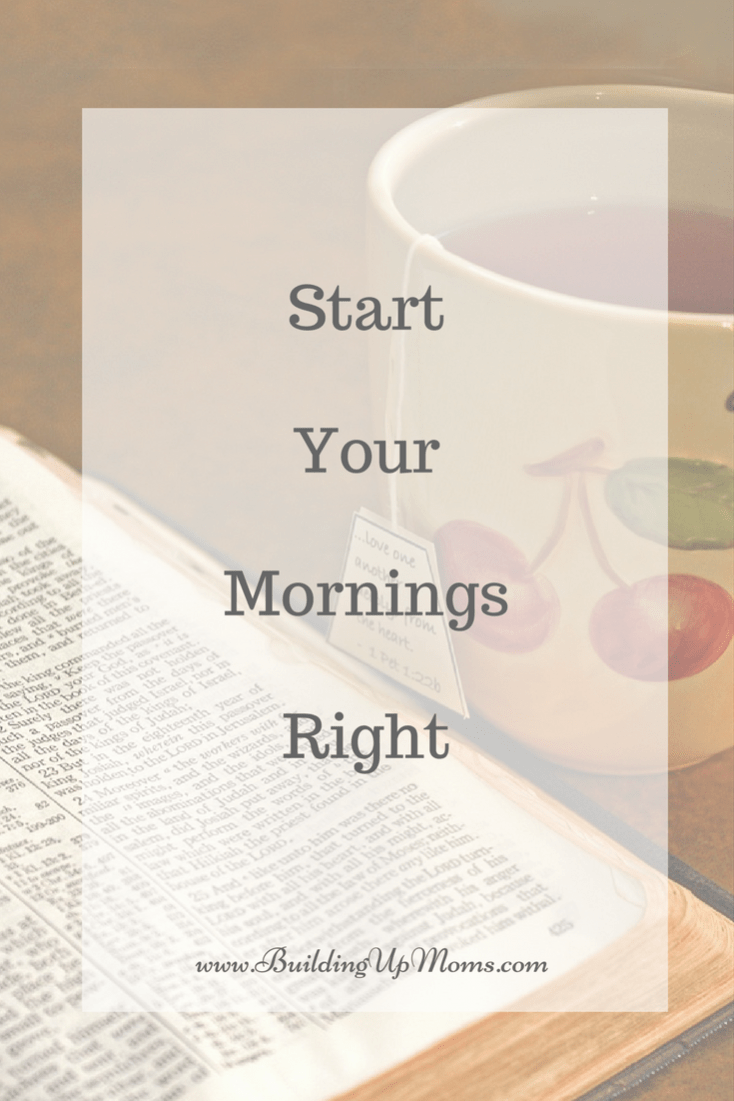 Start your mornings right with the Simple Start Journal