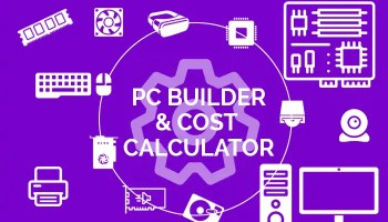 PC Builder and Cost Calculator