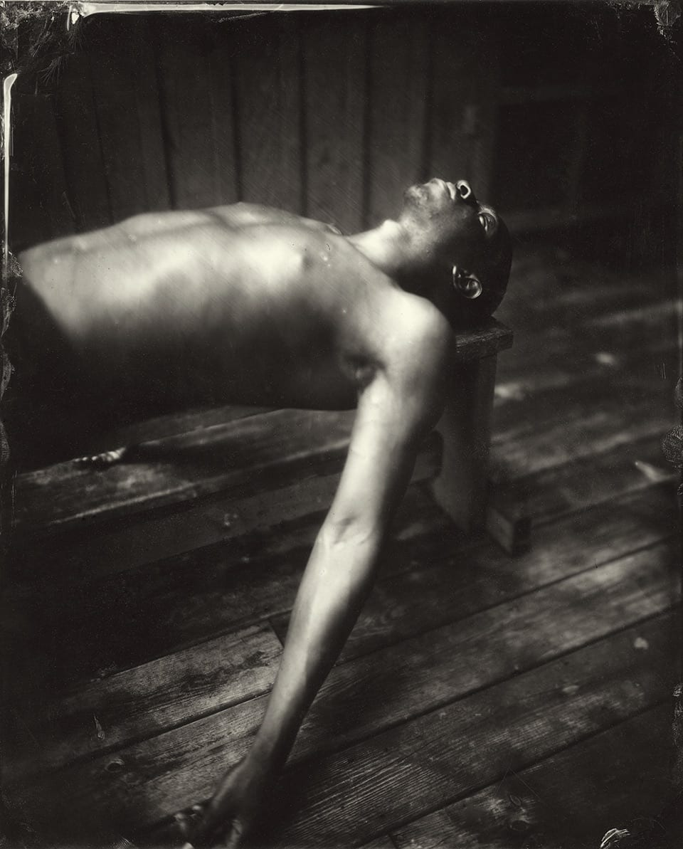 sally mann nudes Black Men by Sally Mann