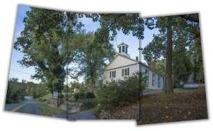 Church - Snowville Christian VA
