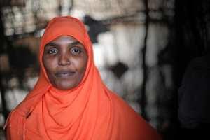 Kakuma - Ismahaah ©Marti Corn