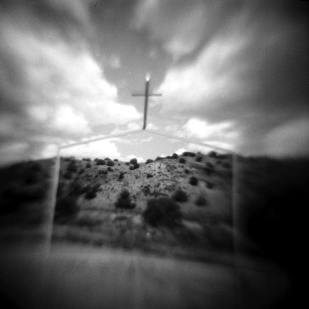 Cerrillos, New Mexico ©Becky Ramotowski
