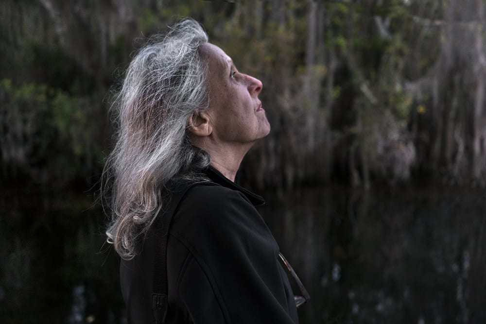 Earth Day | Sylvia Plachy | Okefenokee| Cumberland |Images from the Workshop