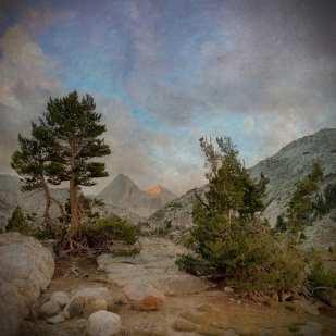 Daybreak Evolution Basin ©KarenKlinedinst