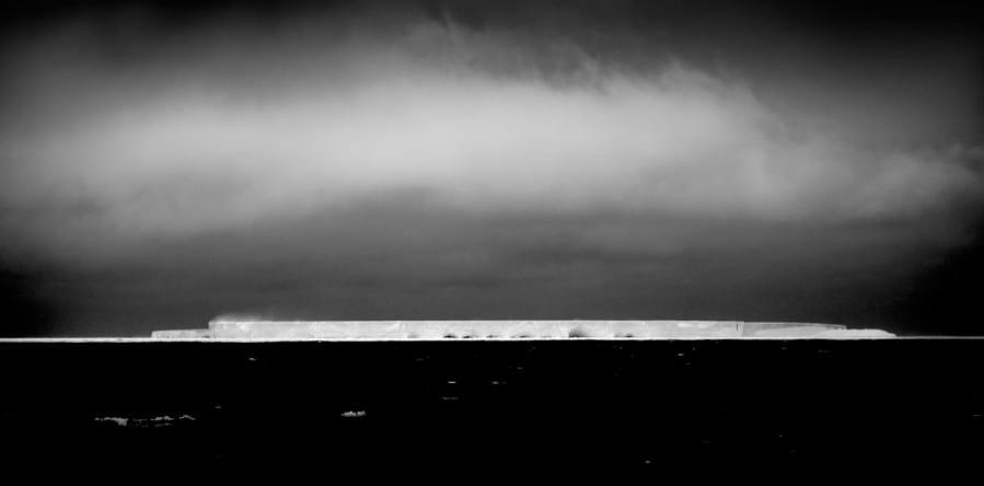 Todd Murphy | Antarctica