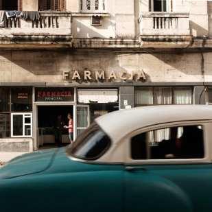 Pharmacy ©Sean Dunn