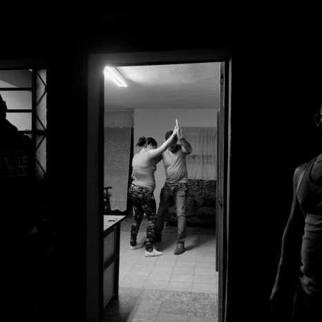 Dancers ©Sean Dunn