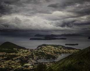 Croatia Coast