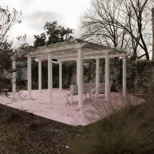 Pergola, Allendale, South Carolina