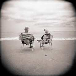 Retirement ©Michael Kirchoff