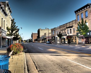 City of Racine business financing for new and existing businesses