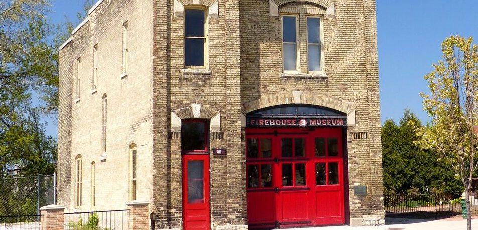 Racine's fire safety