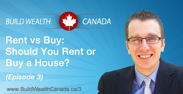 Rent vs Buy - Should You Rent or Buy a House
